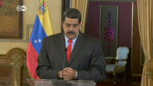 Nicolás Maduro dice que irá a la Cumbre de las Américas