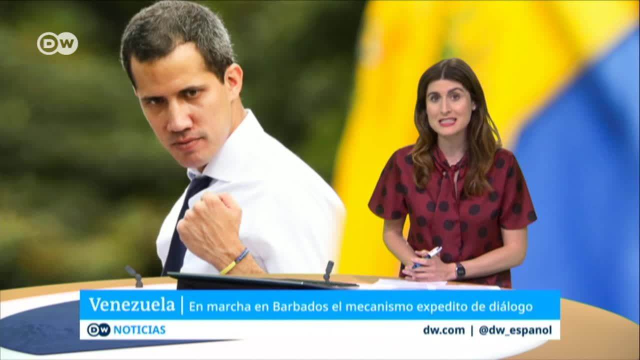 Nuevo intento en Bruselas para salvar el pacto nuclear y Noruega, mediadora en la crisis venezolana