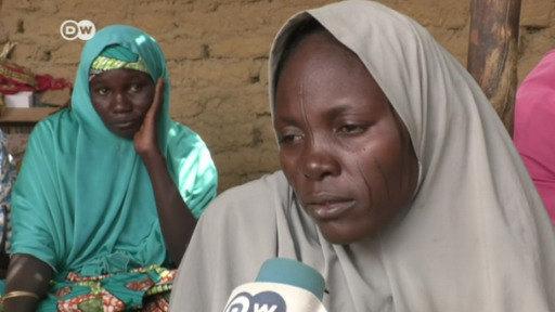 Nuevo secuestro de niñas en Nigeria