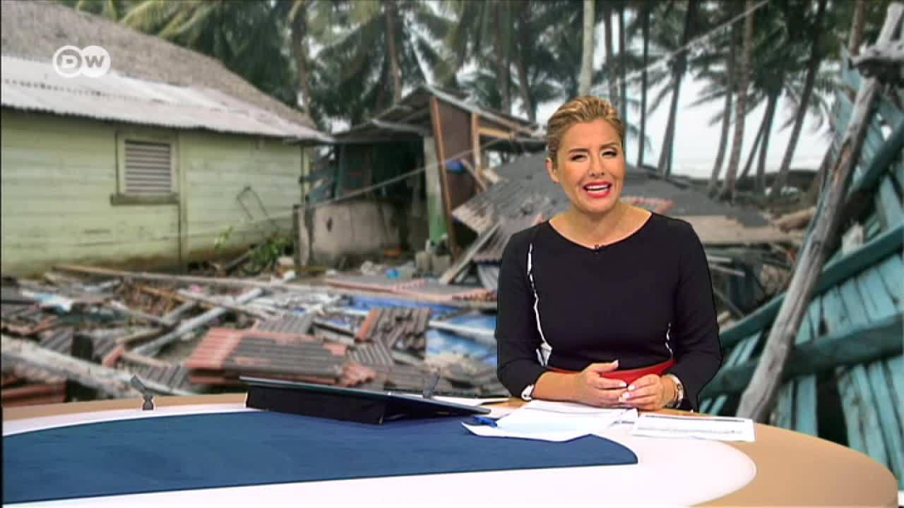 OXFAM: Irma deja un balance lamentable en Haití y República Dominicana