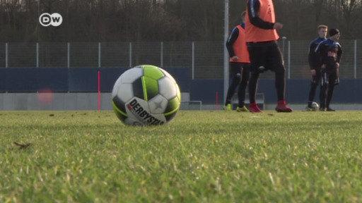Paderborn ante Bayern en la Copa Alemana