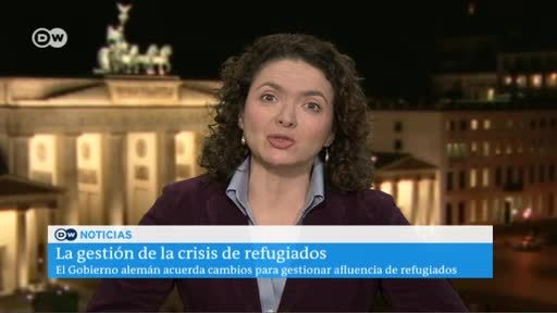 Partidos estudian acelerar procesos de asilo