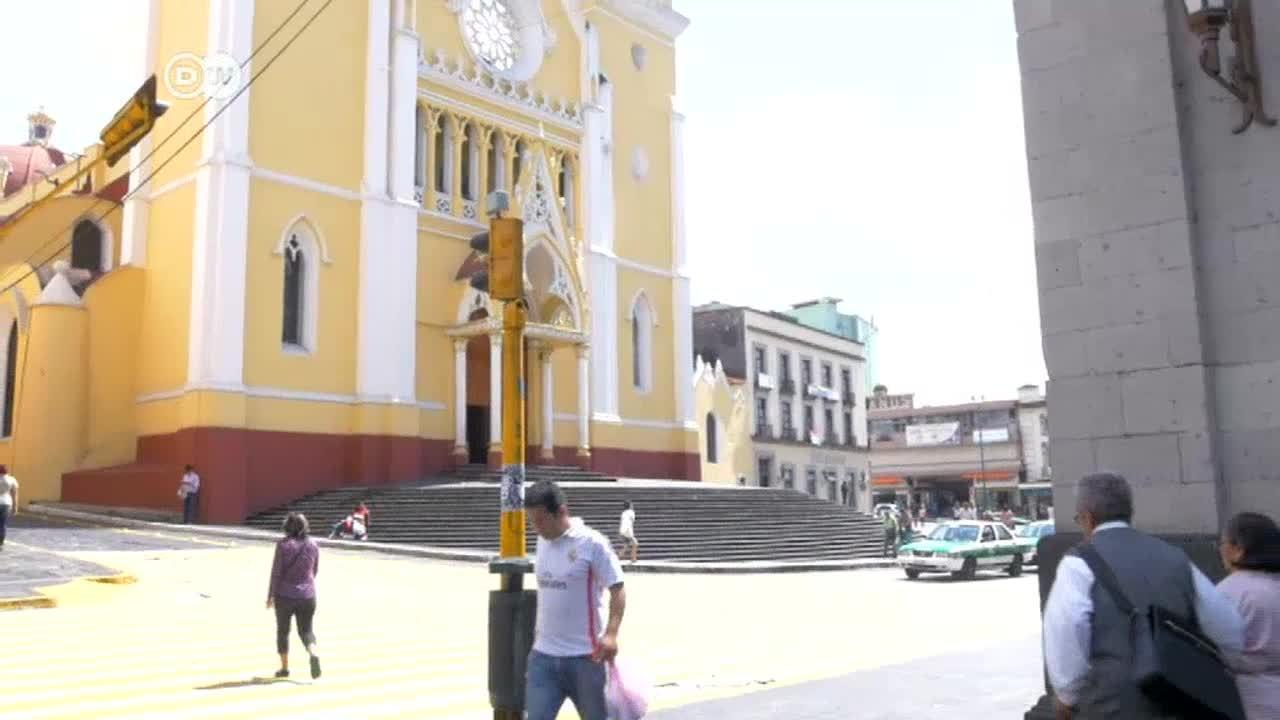 Peligro de muerte: periodistas en México. 2a.Parte