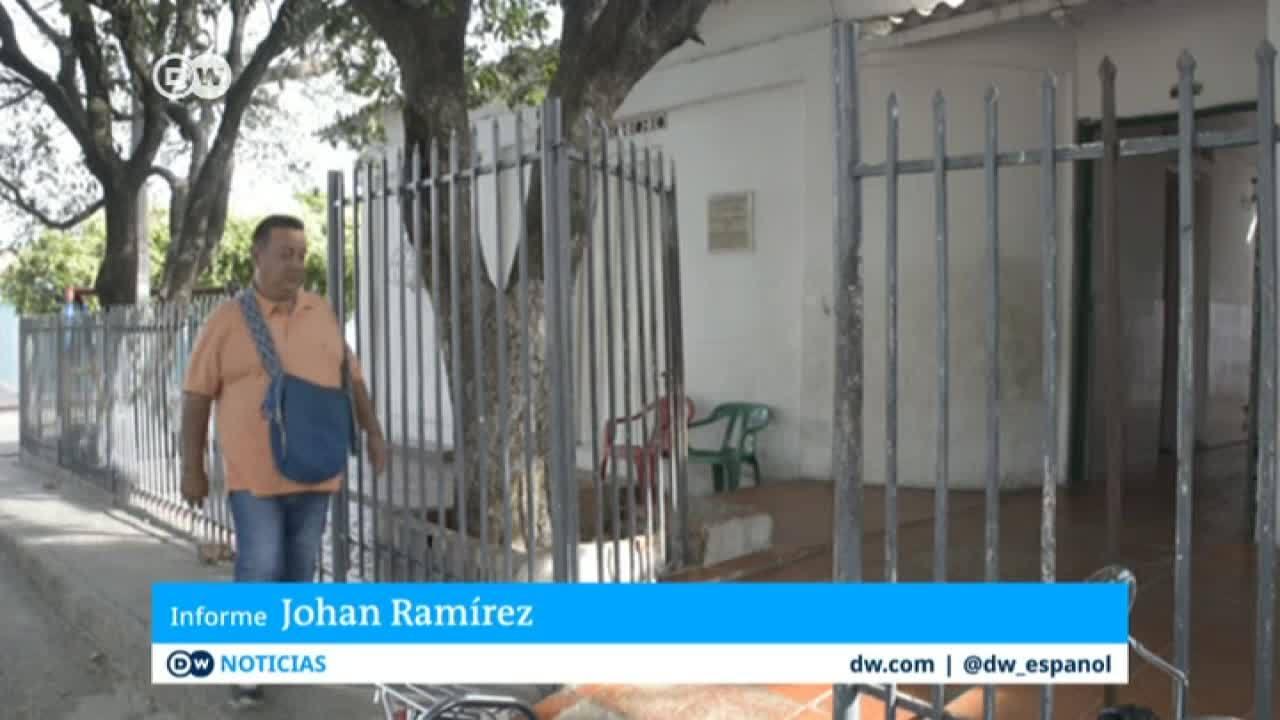 Portadores de VIH huyen de Venezuela