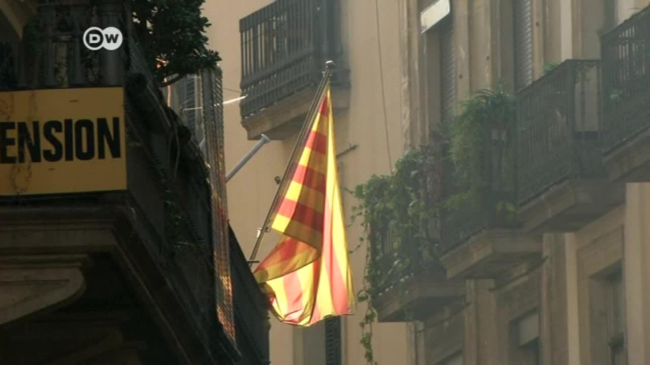 Puigdemont pide garantías en España