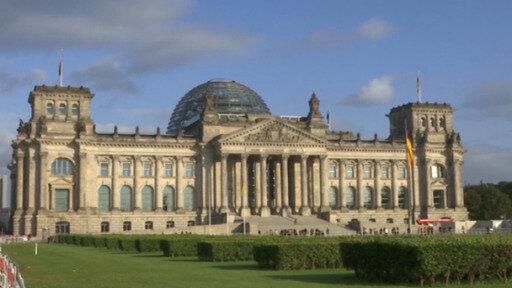 Recta final en las elecciones alemanas
