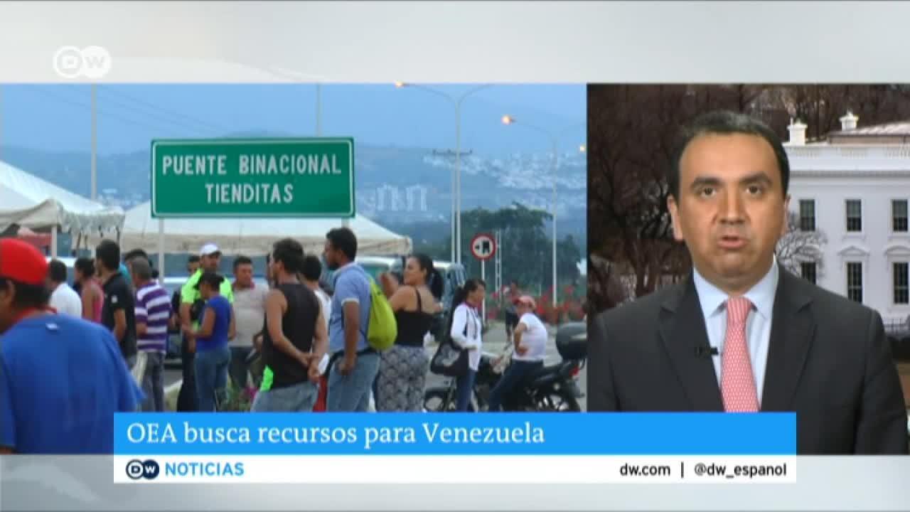 Recursos para Venezuela