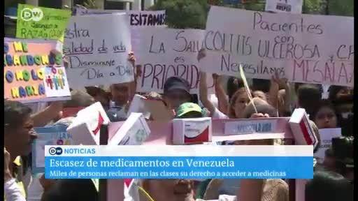 Redes sociales, una farmacia digital en Venezuela