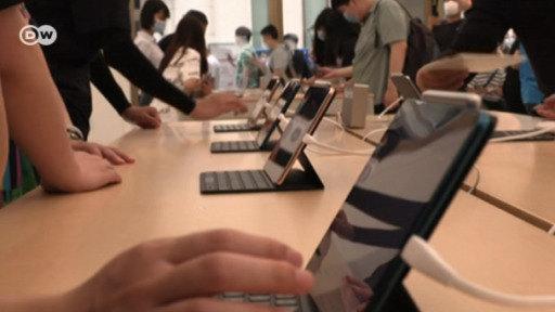 Reino Unido excluye a Huawai de su red 5G