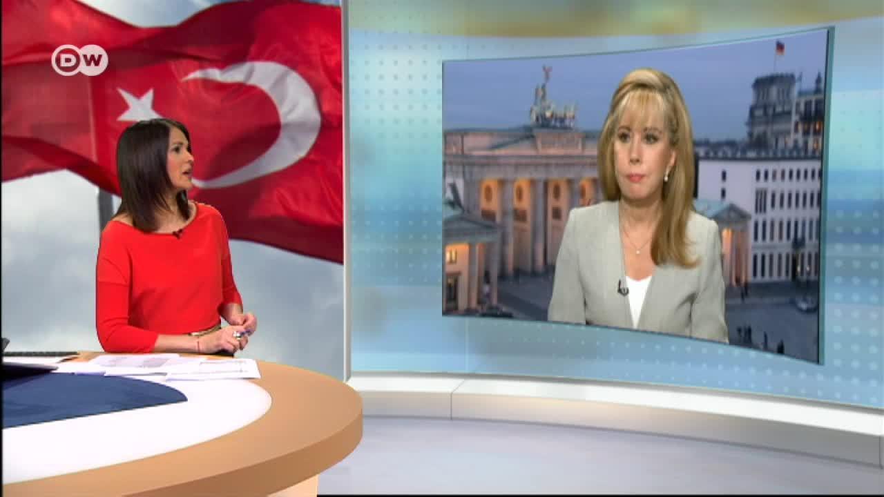 Relación Alemania-Turquía