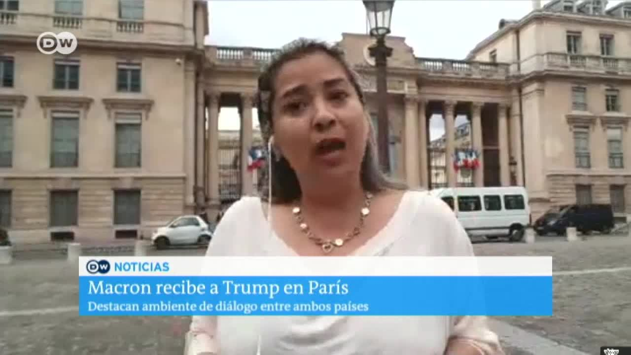Relación franco-estadounidense