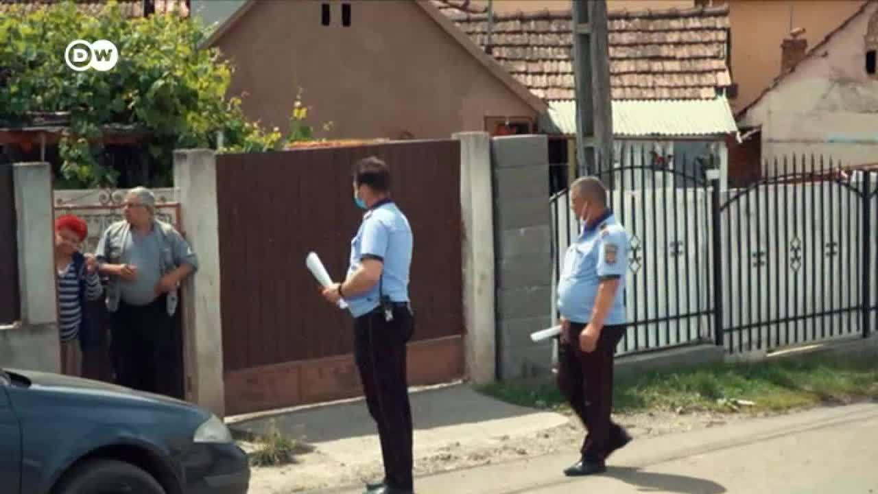 Rumania: aumenta la discriminación durante la pandemia