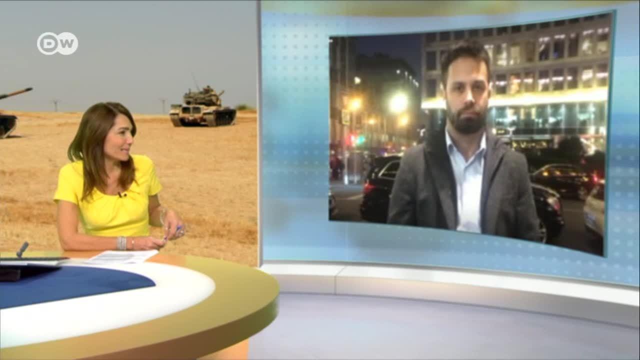 Rusia, involucrada en el conflicto entre Siria y Turquía