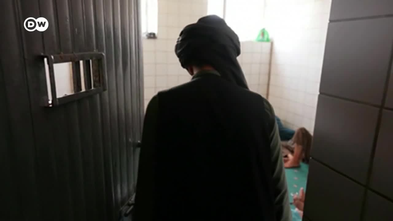 Sistema de justicia talibán