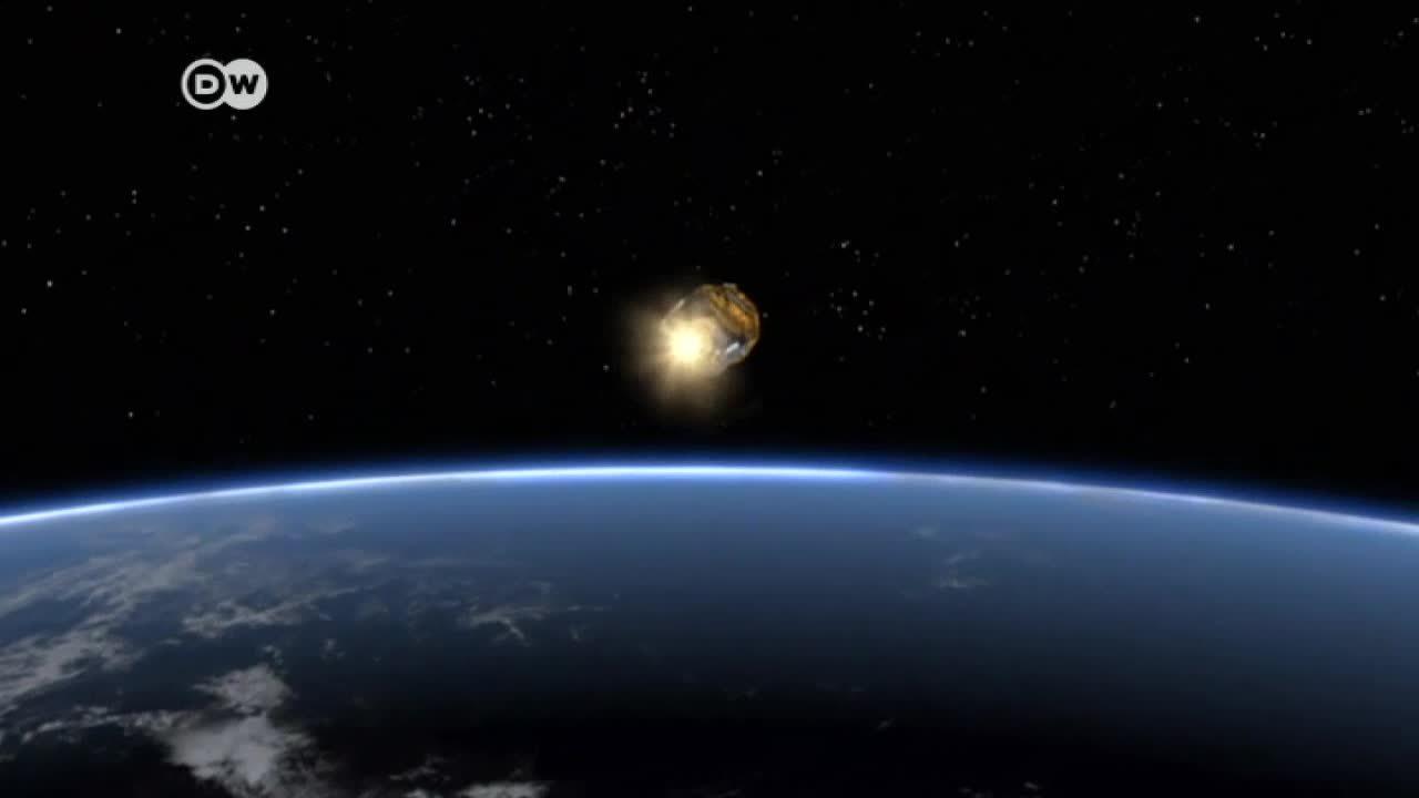 Termina la misión del LISA Pathfinder