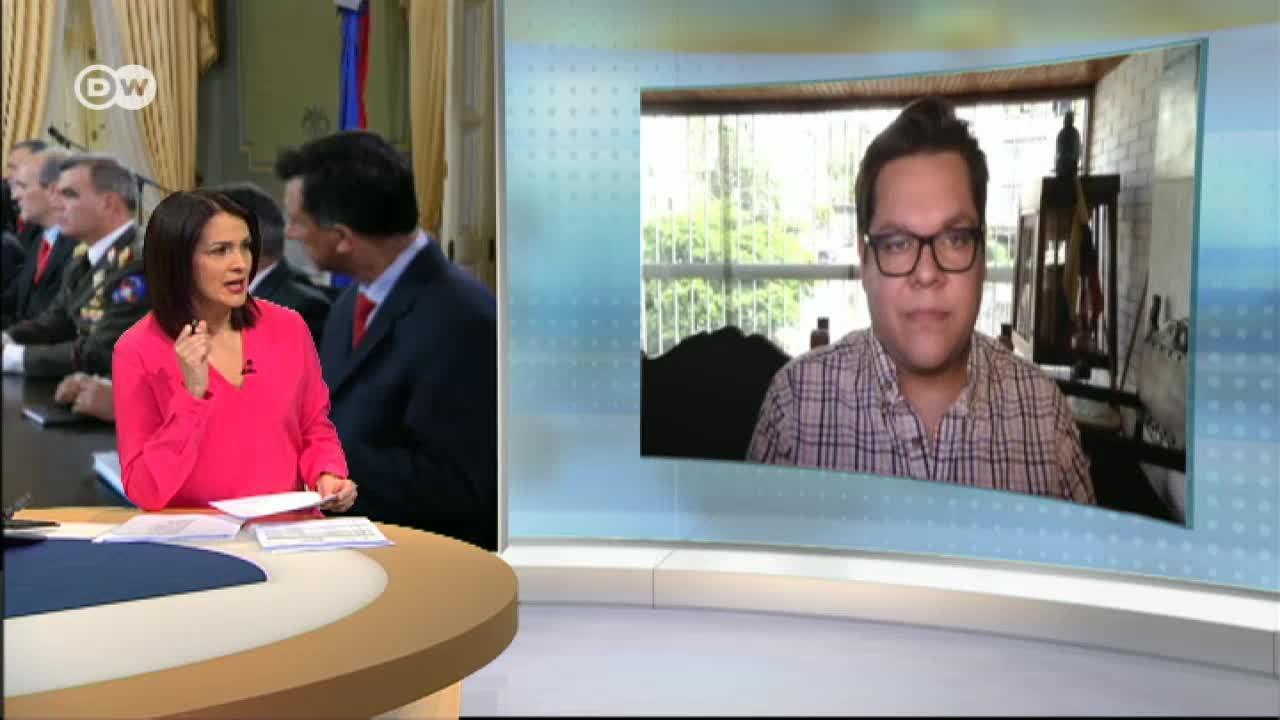 Tribunal Supremo venezolano no asumirá las competencias de la Asamblea