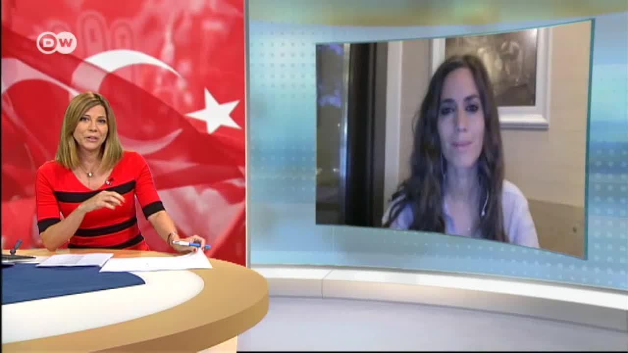 Turquía: aniversario del fallido golpe de Estado