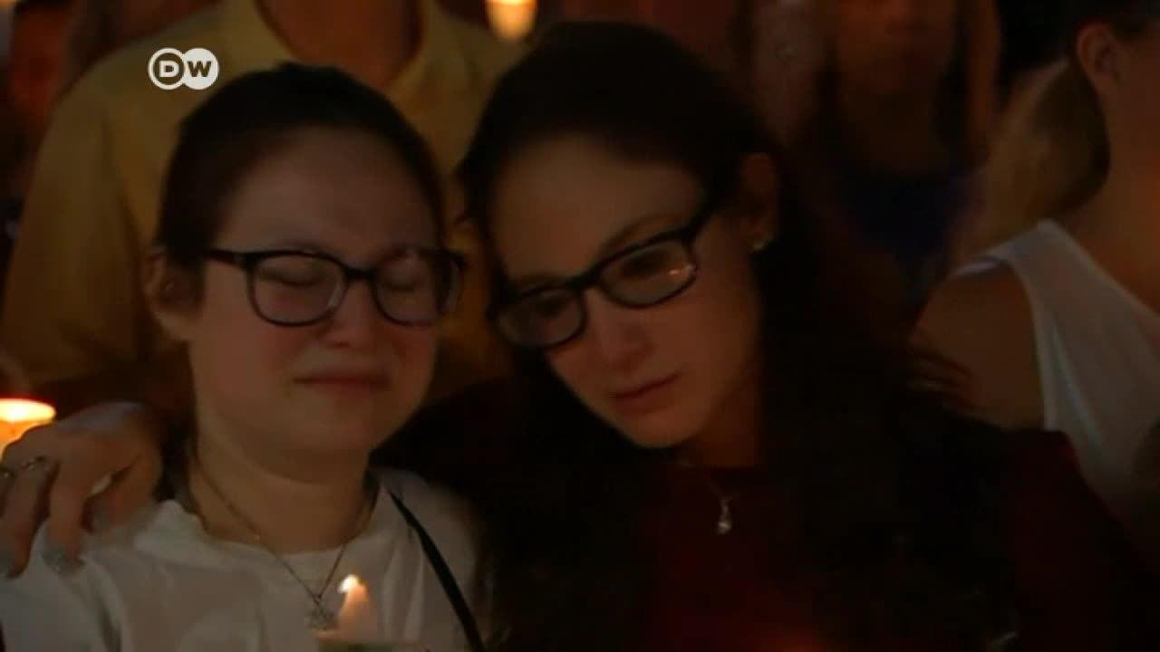 Un año después de la masacre de Parkland
