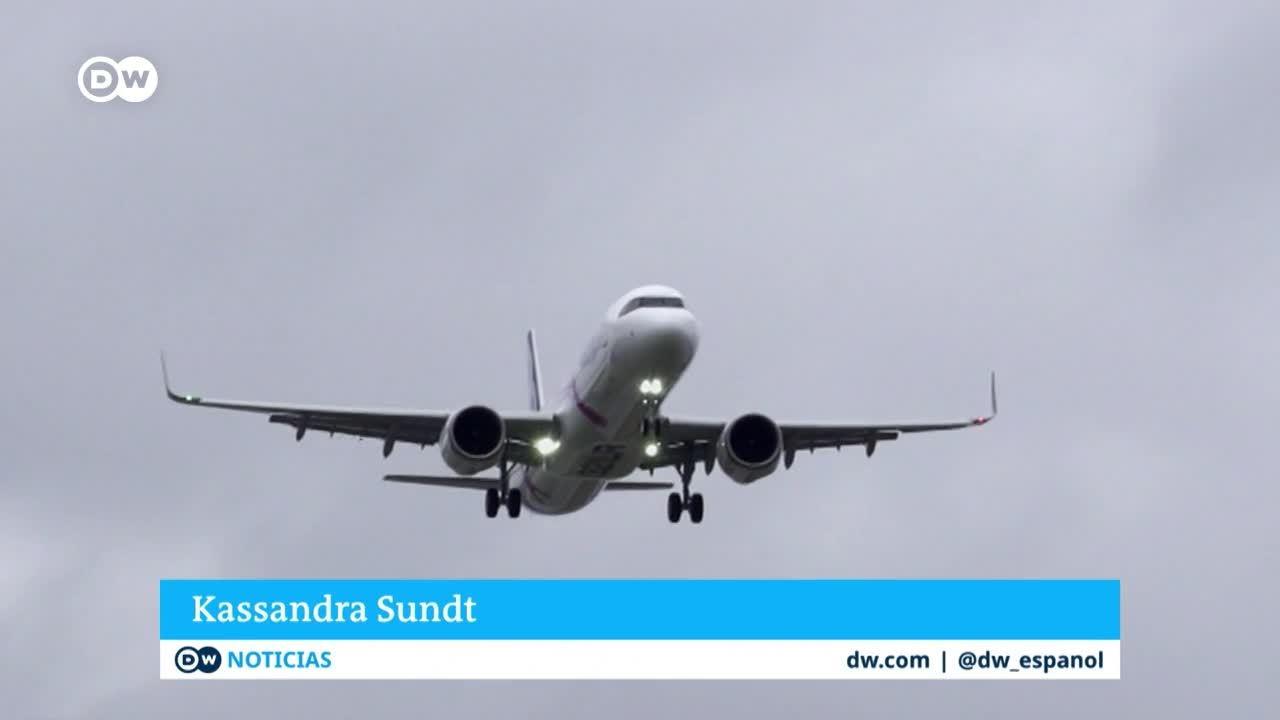 Un futuro difícil para las compañías aéreas