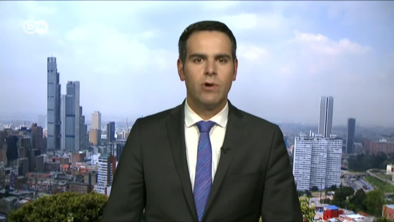 """Uribito"" llega a Colombia"