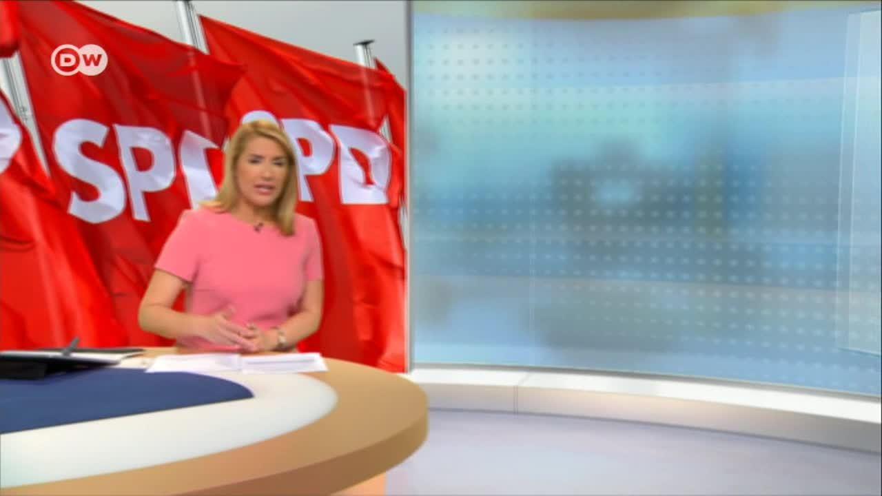 ¿Veremos elecciones anticipadas en Alemania?