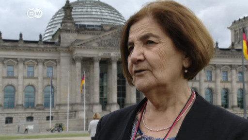 Víctimas de Colonia Dignidad, en Alemania
