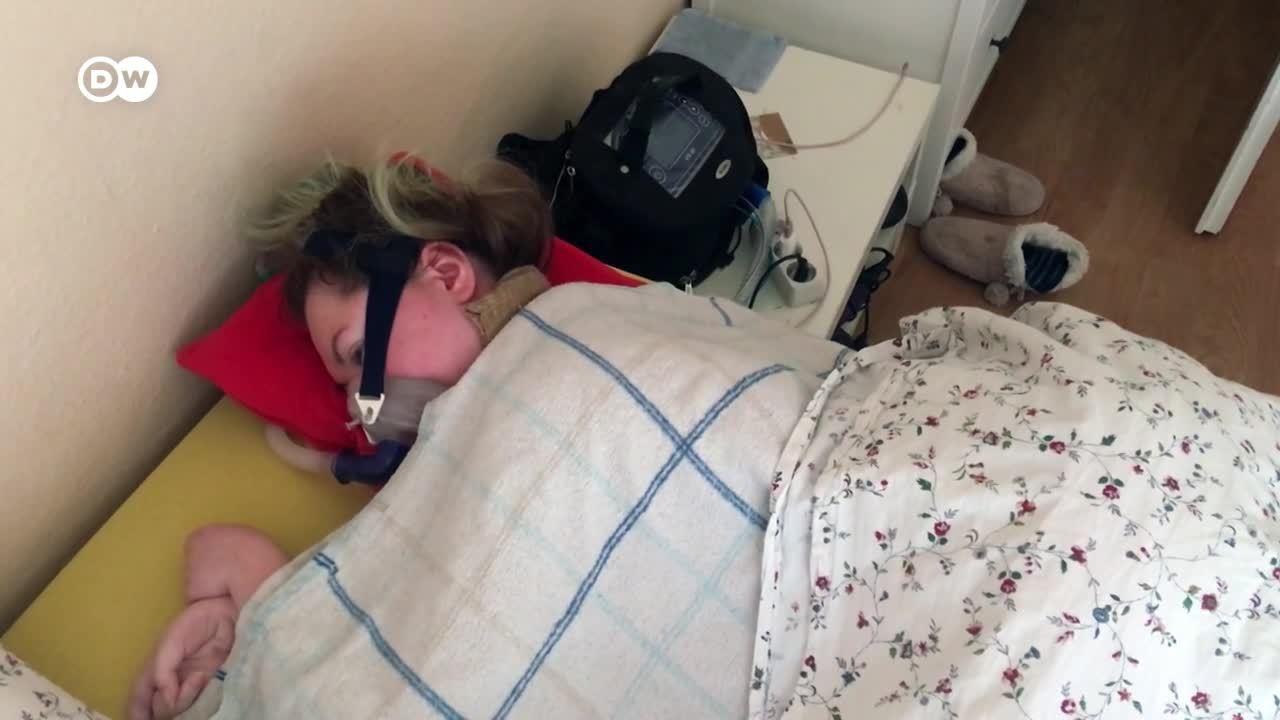 Coronavirus: diario de una persona en riesgo