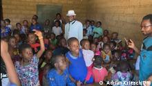 Escuelas bajo amenaza en Camerún