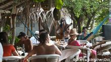 México y el turismo en tiempos de la covid