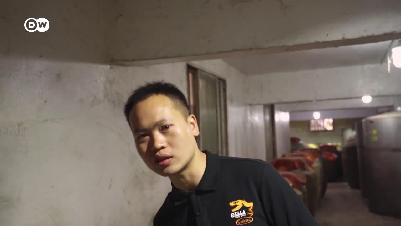 Moutai, el aguardiente de los comunistas de China