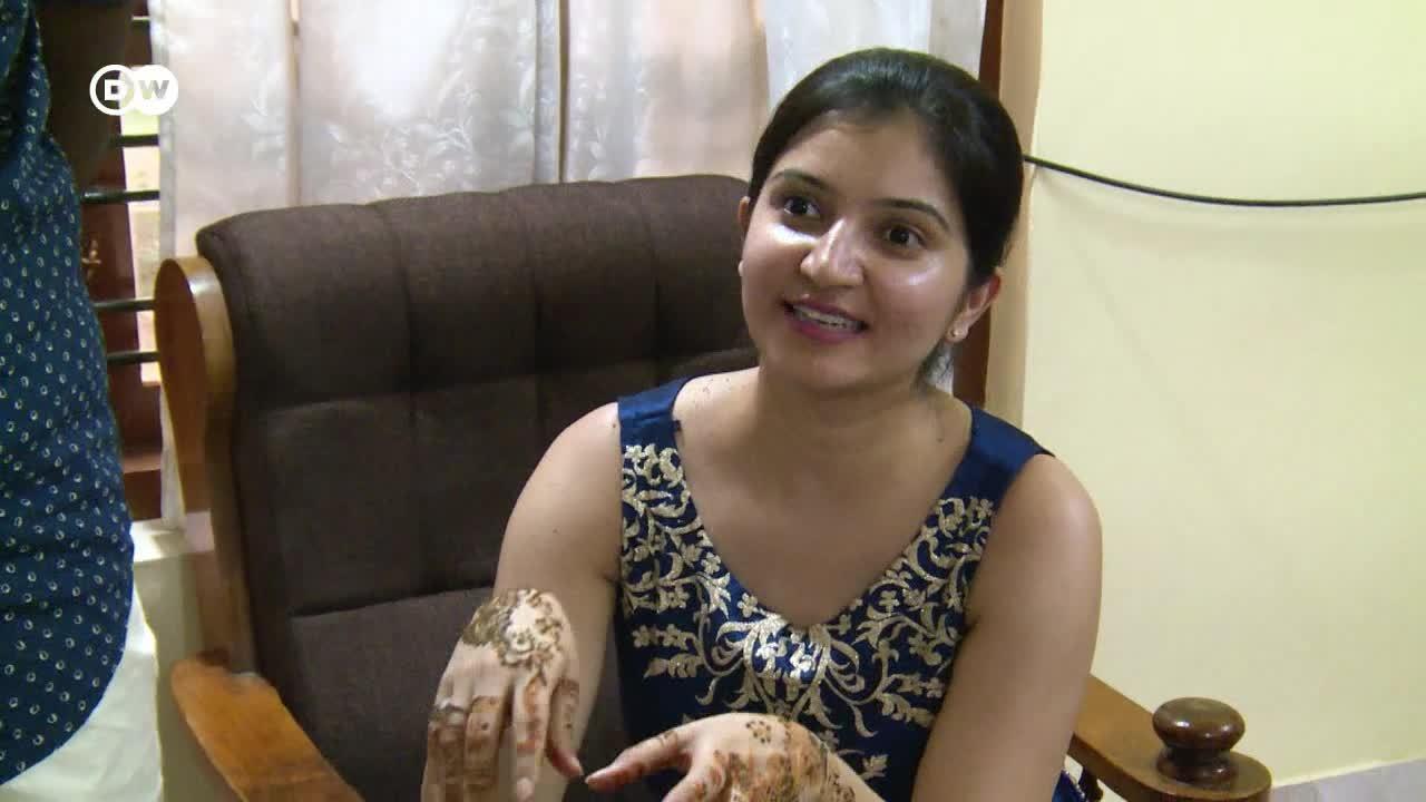 Una boda de ensueño en India