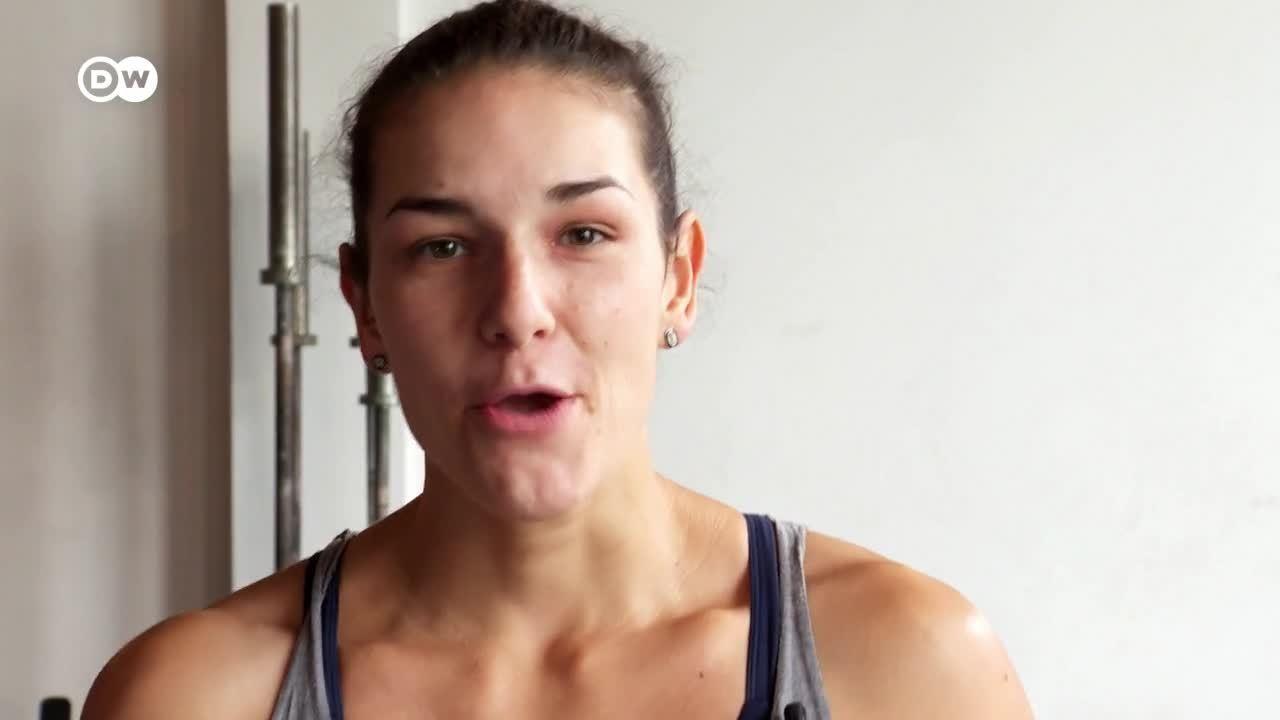 Ejercicio de fitness: el burpee