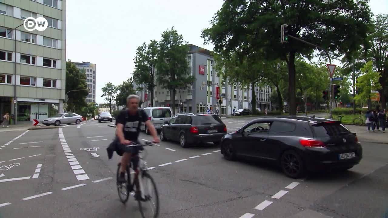 Alemania: el miedo al límite de velocidad