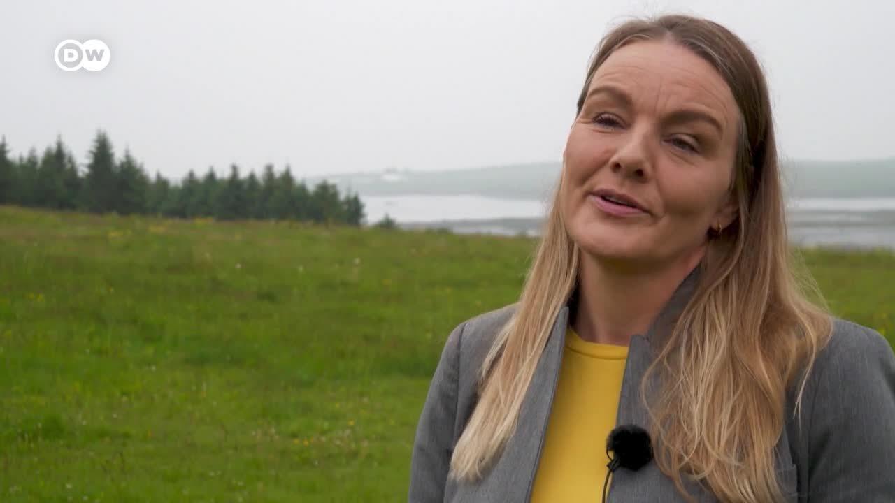 Islandia: periodistas en el punto de mira
