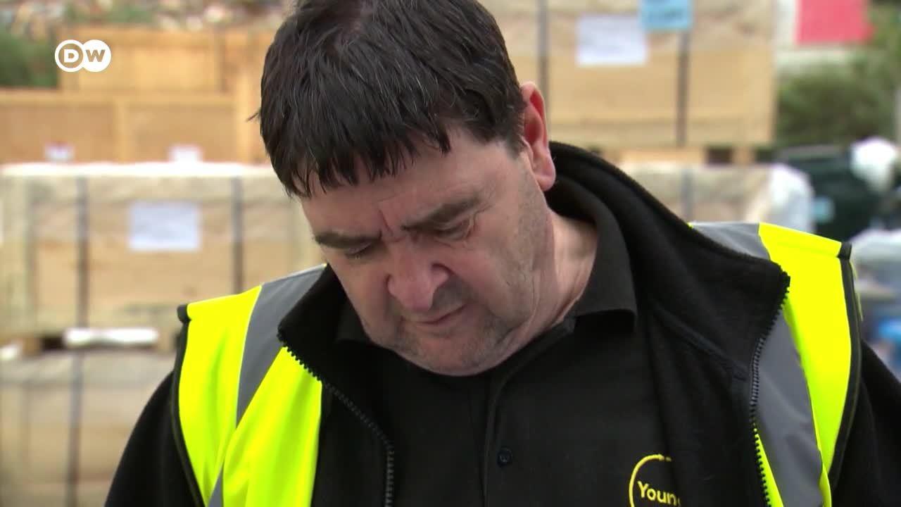 Reino Unido: se buscan camioneros