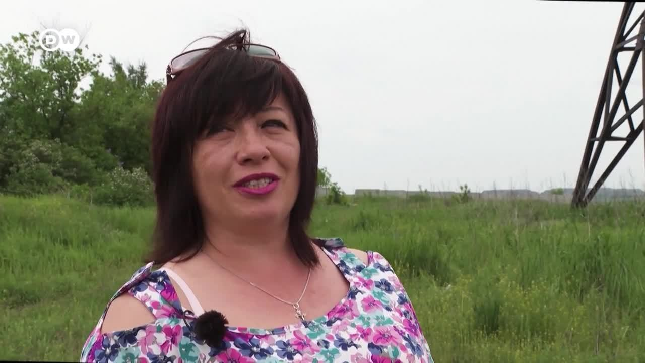 Ucrania: ingenio contra los bombardeos