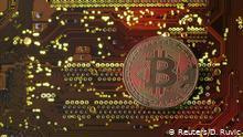 ¿Los bitcoins sirven solo para especular?