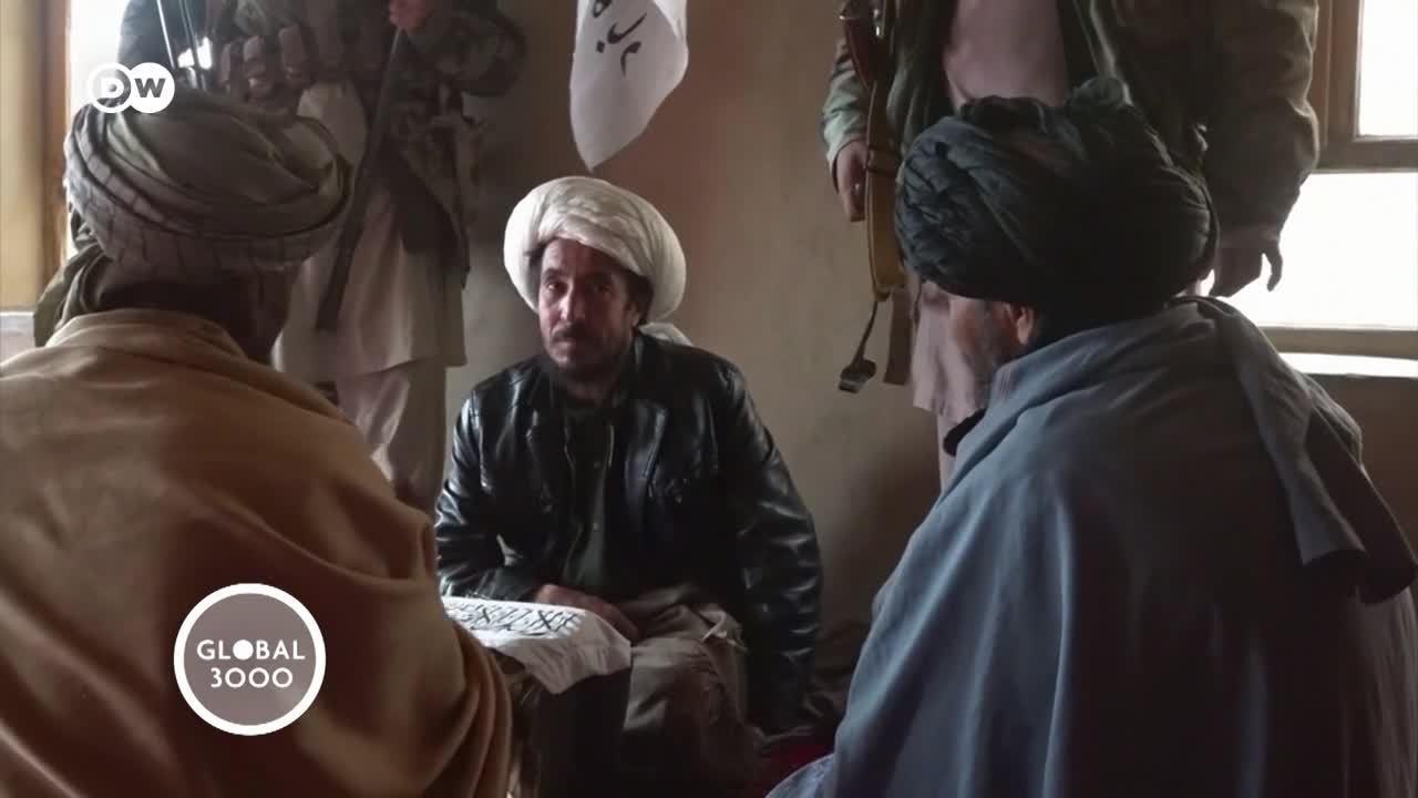 Afganistán: el regreso de los talibanes