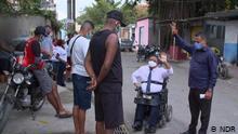 Brasil: de capo de la droga a predicador