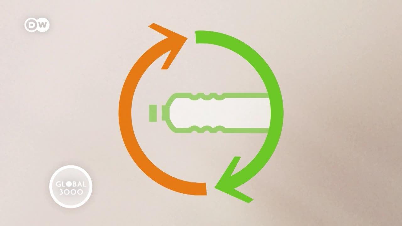 ¿Cómo funciona la economía circular?