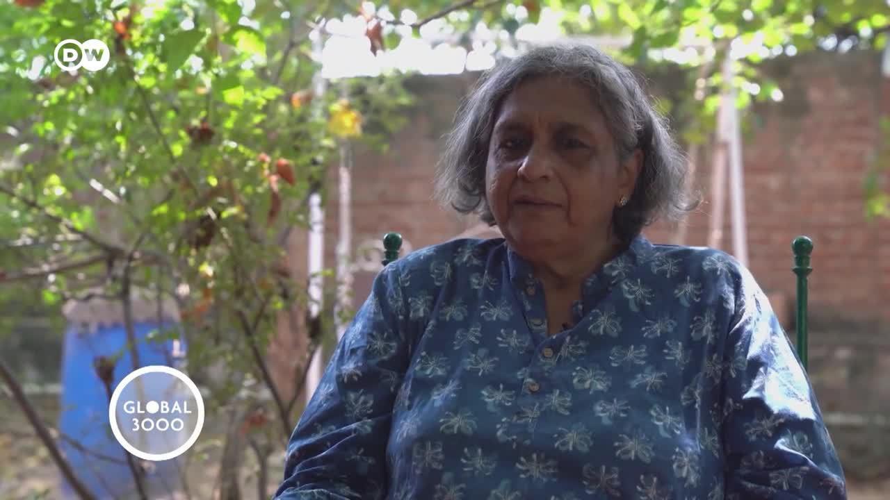 India: amor por las personas y los animales