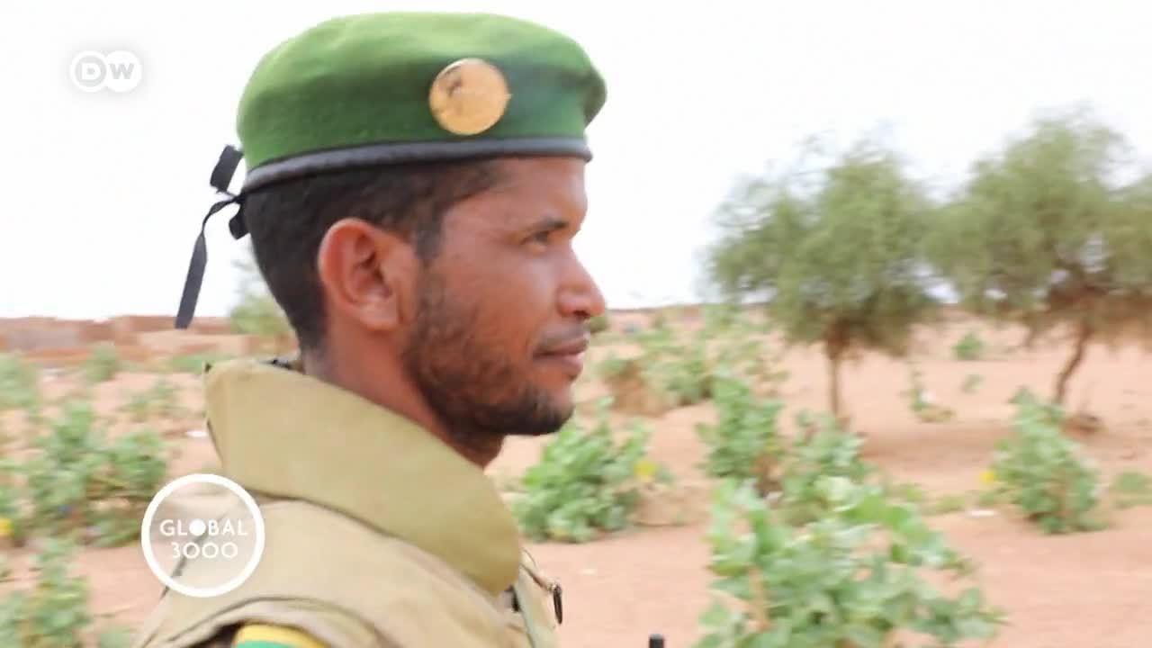 Mali: un país al que no llega la paz