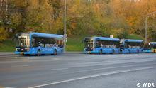 Moscú: vertiginoso cambio en el modelo de transporte