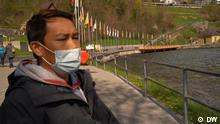 Suiza: refugiados tibetanos en busca de hogar