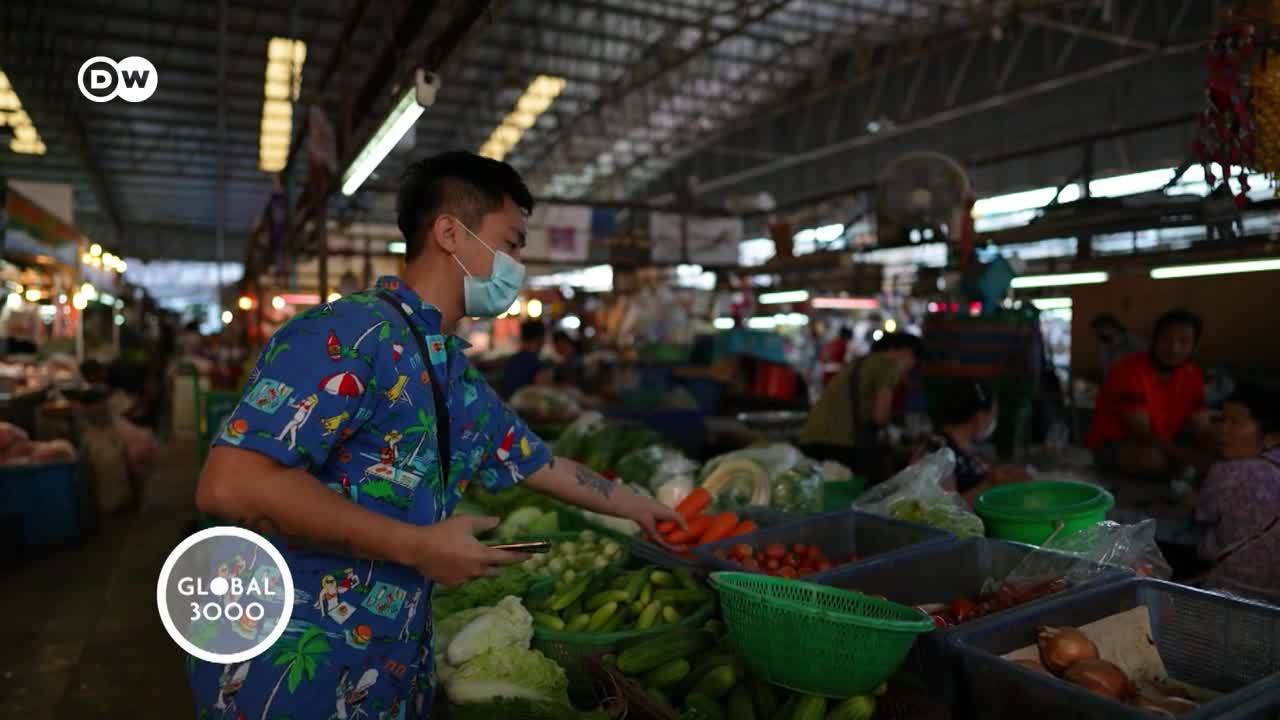 Tailandia: los mejores chefs cocinan en casa