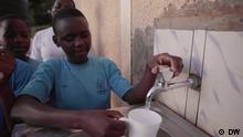 Uganda: filtros de agua salvan vidas