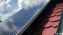 Energía solar: barata y buena, pero poco demandada