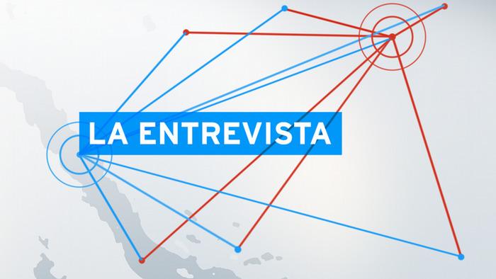 Carlos Alvarado, presidente de Costa Rica: