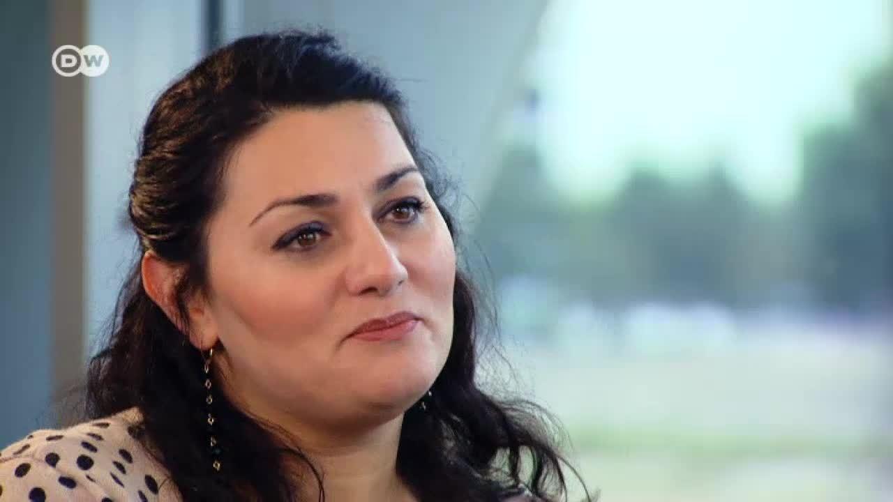 La islamóloga Lamya Kaddor - ¿Cómo actuar contra el odio?