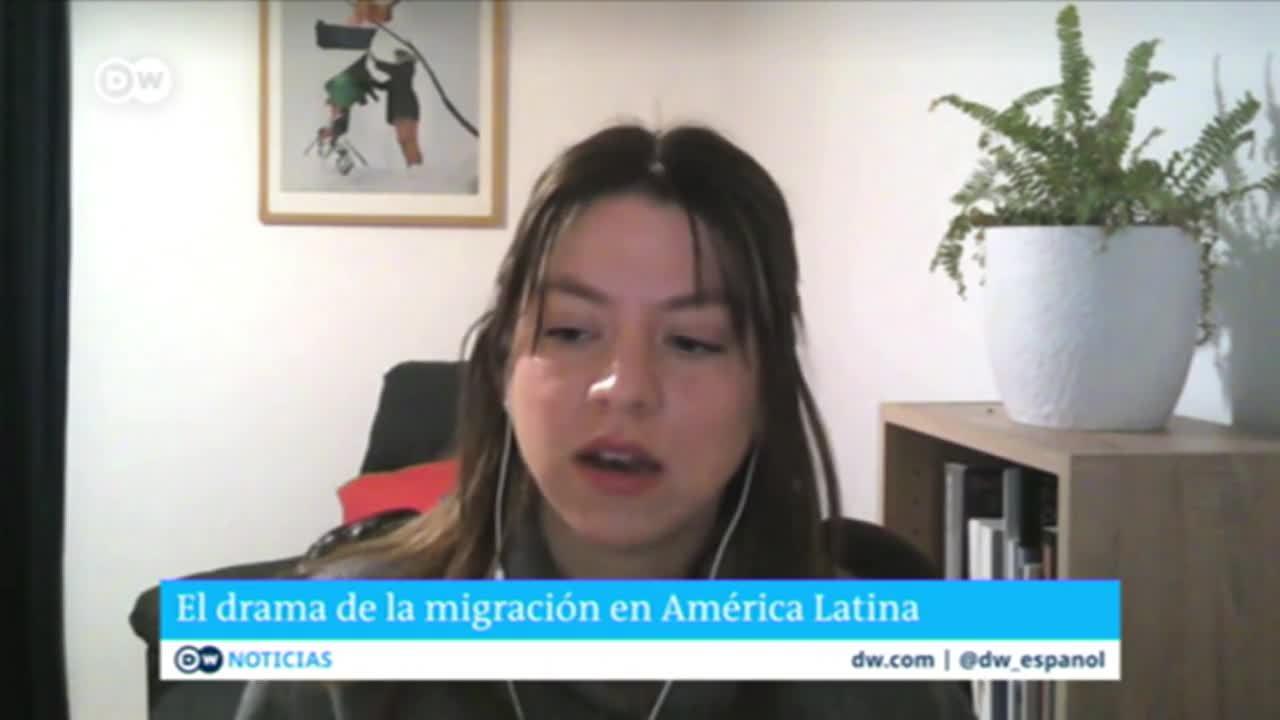 Urge una respuesta coordinada ante la crisis migratoria en América Latina